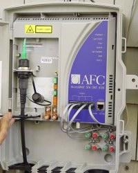 Installing Verizon Fios Fiber Optic Internet Service To My